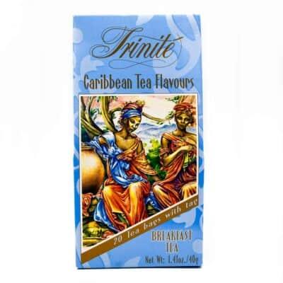 Trinite Caribbean Breakfast Tea