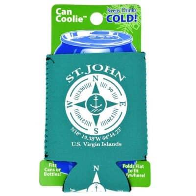 St. John Compass Coolie