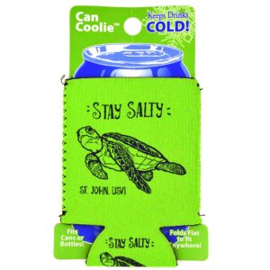St. John Stay Salty Coolie