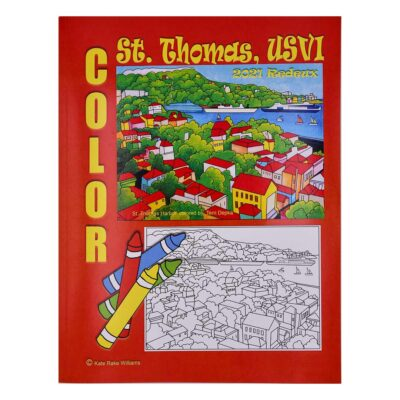 Color St. Thomas USVI